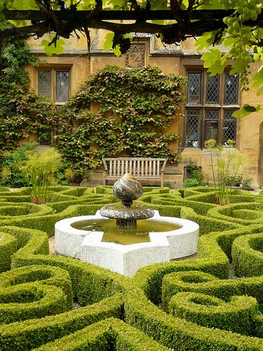1000+ Images About Dream Knot Garden On Pinterest