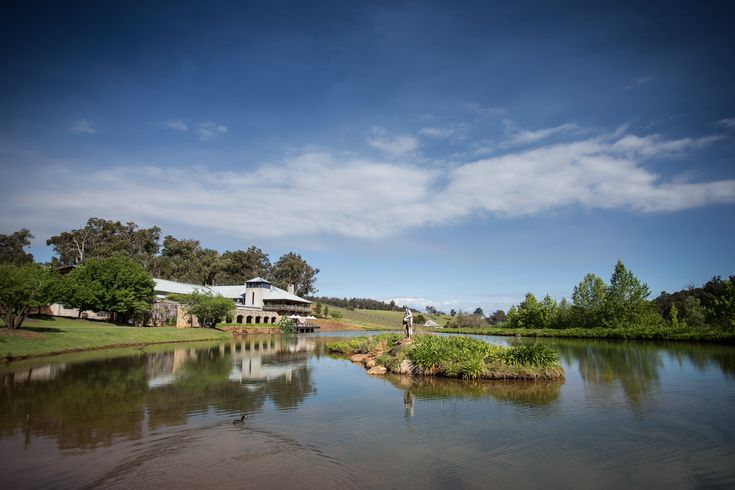 Millbrook Winery | Weddings - October | Michelle Dean Photography