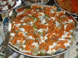 Afghan Cuisine - Bing Images