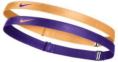 Nike Adjustable Stirnbänder (2er-Pack)