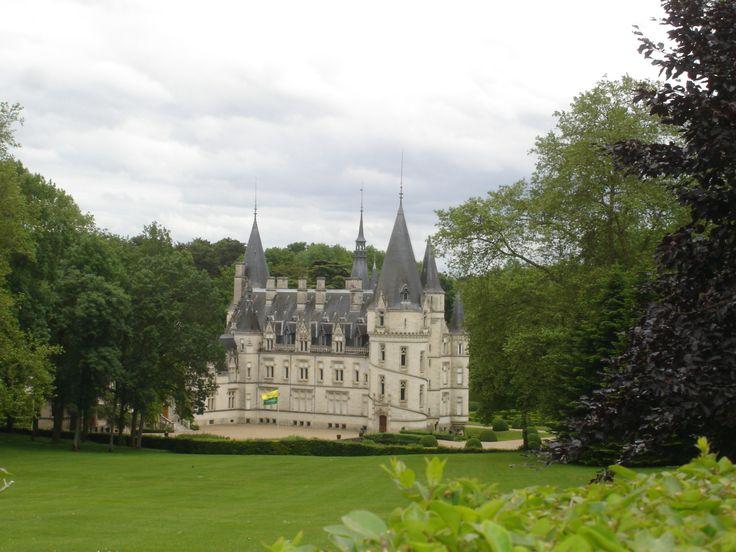Chateau La Nozet