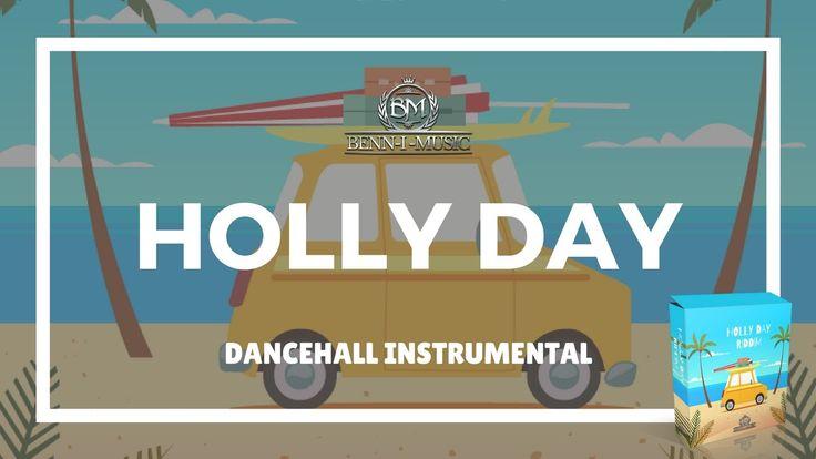 "Download links for Dancehall Afrobeat Instrumental ""Holly Day Riddim"" 🅱 Beatstars: http://bsta.rs/88db5 🅱 Benn-i.productions: http://benn-i-productions.com/downloads/holly-day-riddim/"