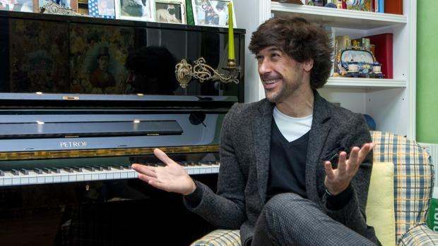 Manuel Lombo llega a Córdoba con equipaje de canciones propias
