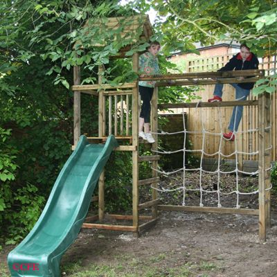 14 best climbing frames images on Pinterest | Backyard ideas ...