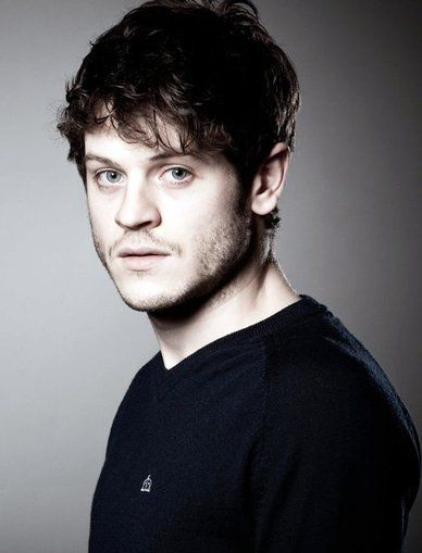 RAMSAY BOLTON HAS BEEN CAST!!!!!!!!!!!!!!!!!!! Iwan Rheon <3 <3 <3 my life is complete!