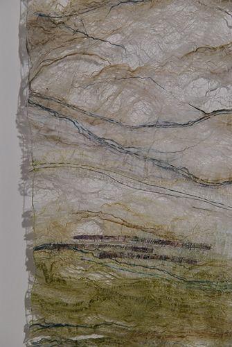 jennifer talbot fabric artist - cambridge