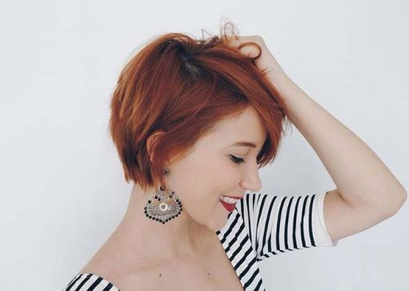 how to grow your hair after a pixie cut