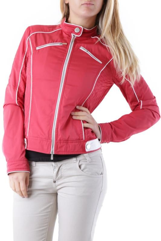 Giubbotto Donna Husky (VI-HSK0030) colore Rosso