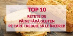 retete de paine fara gluten