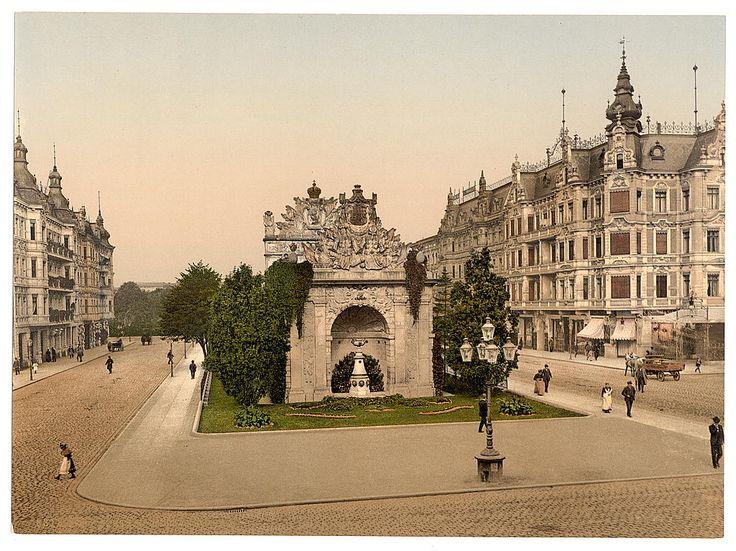 Stettin-Berlinerthor