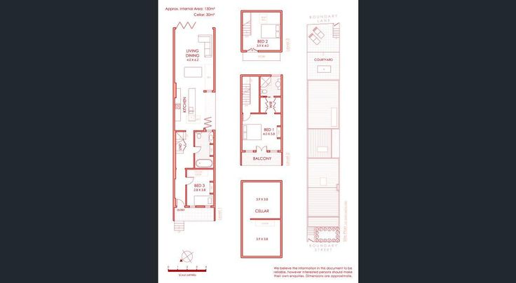 130 Boundary Street Paddington NSW 2021 - House for Sale #123827350 - realestate.com.au