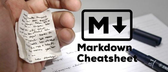 Become More Productive with This Markdown Cheatsheet #productivity