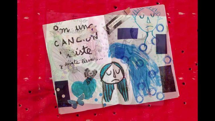 Diario de las Emociones - Anna Llenas