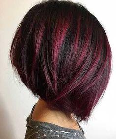 Image result for bob hair 2017