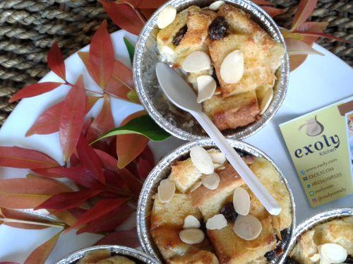 Camilan Puding Roti  Camilan Puding Roti  Yuk ngemil dulu puding roti dari Exoly. Rasanya mantap dengan almond dan kismis yang berlimpah..  Untuk informasi dan pemesanan silahkan jangan ragu-ragu untuk menghubungi Exoly.  Tagged: almond bali berlimpah camilan denpasar exoly exoly kitchen kismis mantap puding puding roti        URL: https://rbw.ikahana.net/2q8Kar8 Managed by: IKAHANA https://rbw.ikahana.net/2pL8aPu