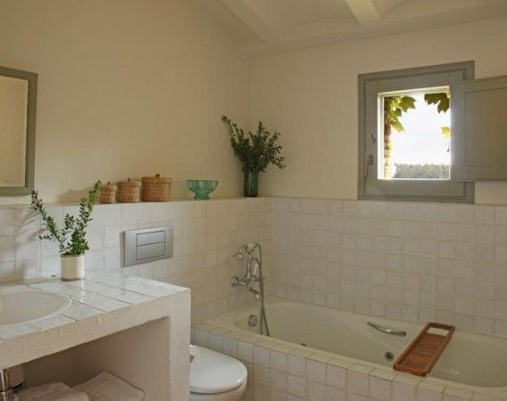 Holiday home ideal for self catering family holidays in the Costa Brava.