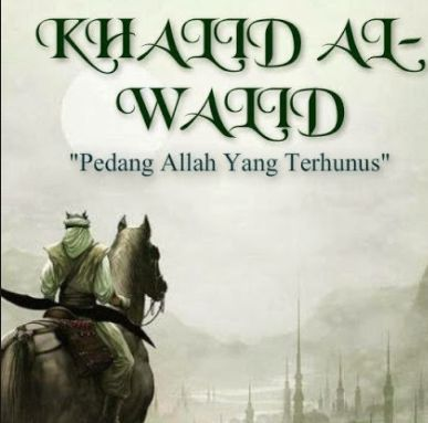 Pada zaman pemerintahan *Khalifah Syaidina Umar bin Khatab*, ada seorang panglima perang yang disegani lawan dan dicintai kawan. Panglima perang yang tak pernah kalah sepanjang karirnya memimpin tentara di medan perang.