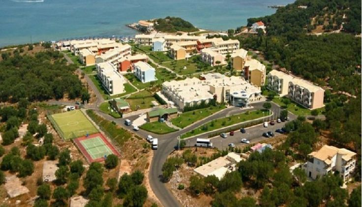 Best 25 Corfu Resorts Ideas On Pinterest Villas In