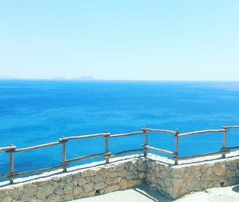 Summer in Greece!