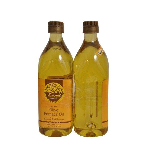 Farrell Pomace Olive Oil