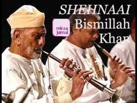 Bismillah Khan - shehnai - 03