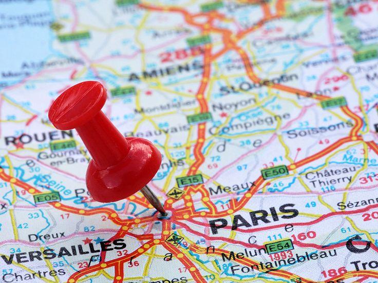 Para los principiantes o los indecisos, les acercamos 3 posibles #Rutas por #Europa