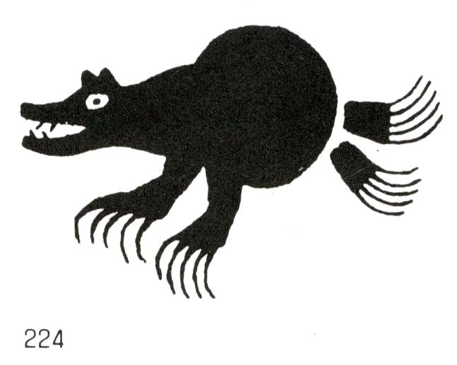 Trade Marks and Symbols—Volume 2: Symbolical Designs by Yasaburo Kuwayama, Van Nostrand Reinhold Co., 1973 (originally published in Japanese by Kashiwa Shobo Publishers Ltd.)