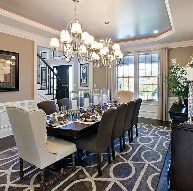 Elegant Dining Room Ideas Luxury Dining Room Dining Room Design