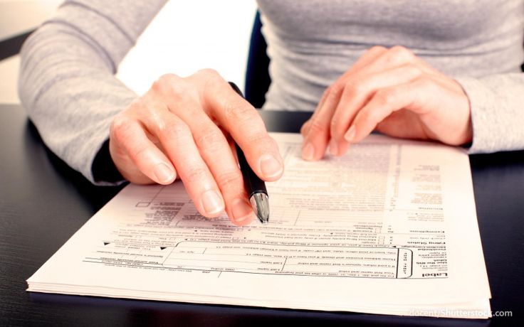 Top tax deductions for 2016 @ Gobankingrates.com
