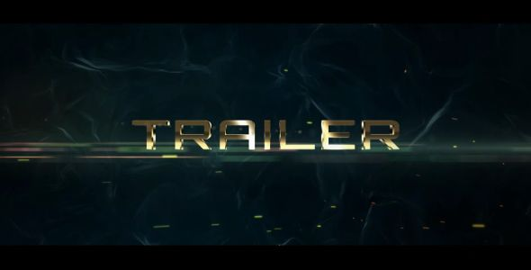 Short Action Trailer (Abstract)
