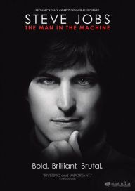 Steve Jobs: The Man in the Machine by Alex Gibney |Alex Gibney | 876964009126 | DVD | Barnes & Noble