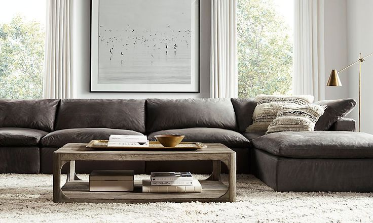 17 best ideas about cream leather sofa on pinterest - Living room with cream leather sofa ...