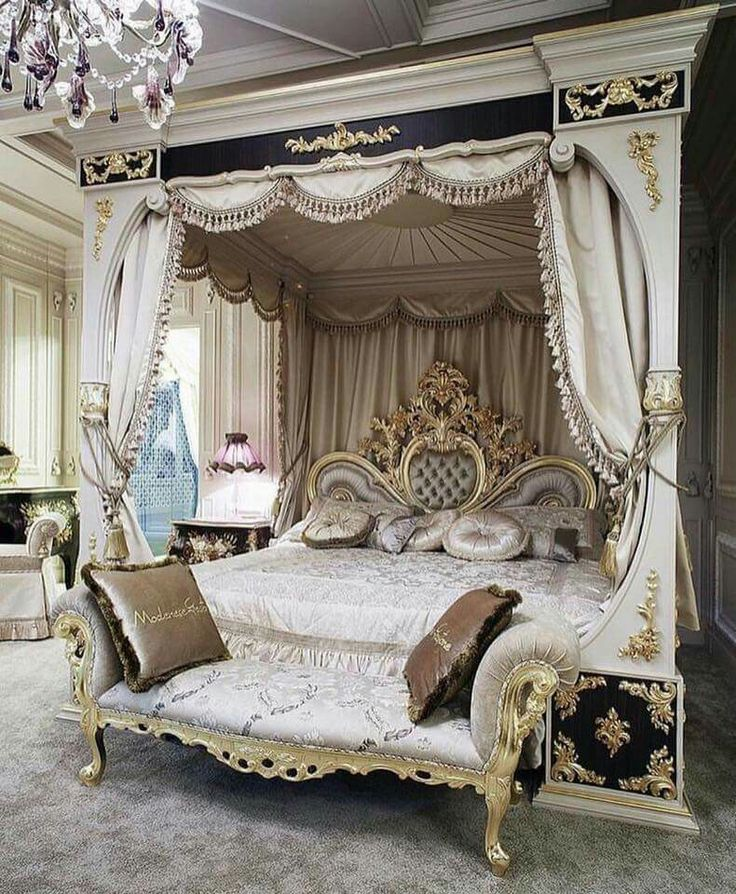 Best 25 Luxury Master Bedroom Ideas On Pinterest: Best 25+ Royal Bedroom Ideas On Pinterest