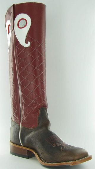 bf095096dd2 Olathe Boots from our gallery examples of boots done for other
