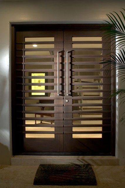 Contemporary Door                                                                                                                                                      Más