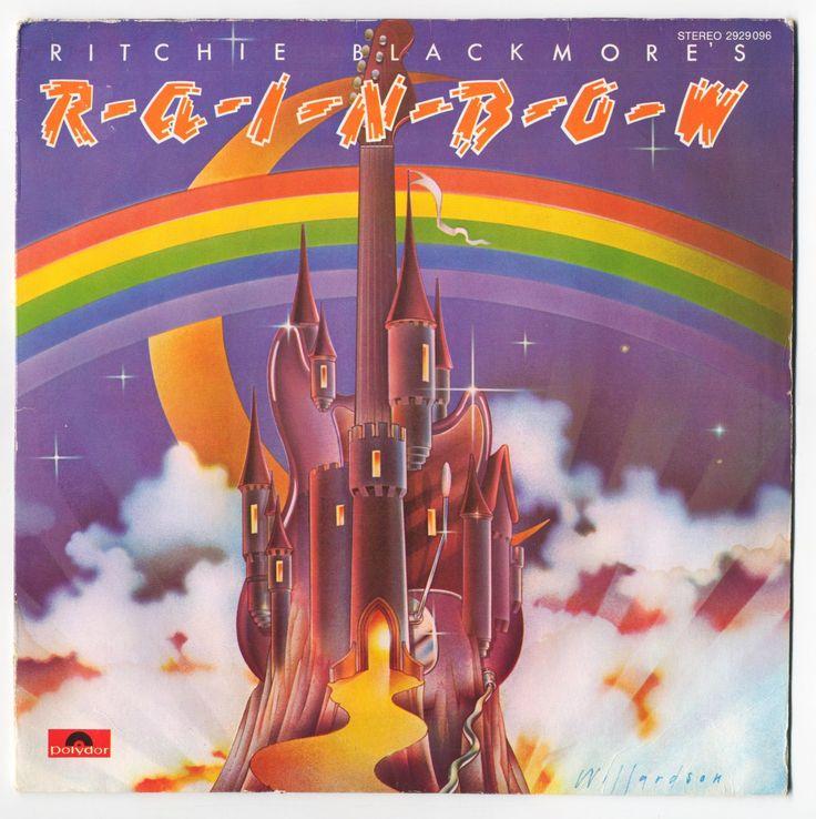 Rainbow - Ritchie Blackmore's