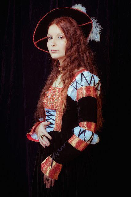 Nastasia in Cranah dress | Flickr - Photo Sharing!