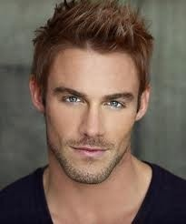 Christian Grey?! || male men hunk boy homme eyecandy || Follow http://www.pinterest.com/lcottereau/men/