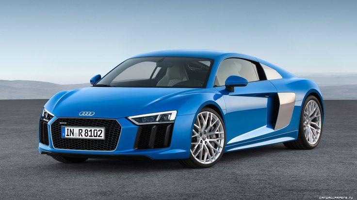 Audi R8 V10 - 2015