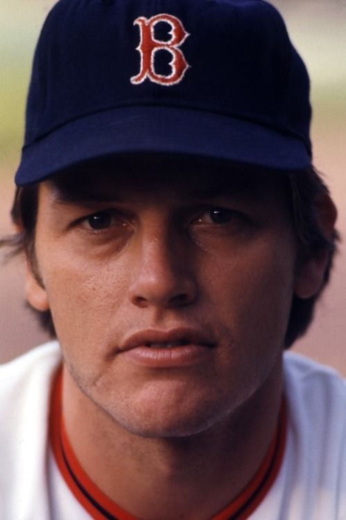 Carlton Fisk 1983: 17 Best Images About Play Ball On Pinterest