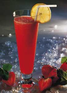 Strawberry Flip