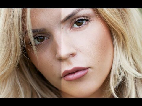 17 Amazing Photoshop Effect Tutorials on Youtube - FilterGrade