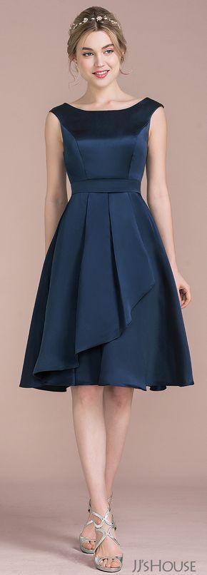 JJsHouse Bridesmaid Dress