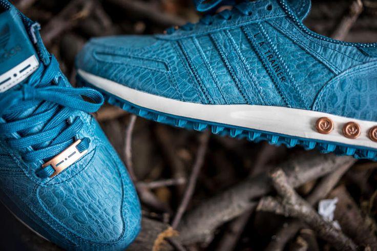 LA TRAINER crock - Adidas Originals
