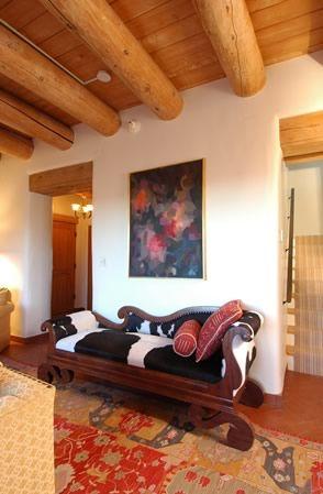 Santa Fe style and décor