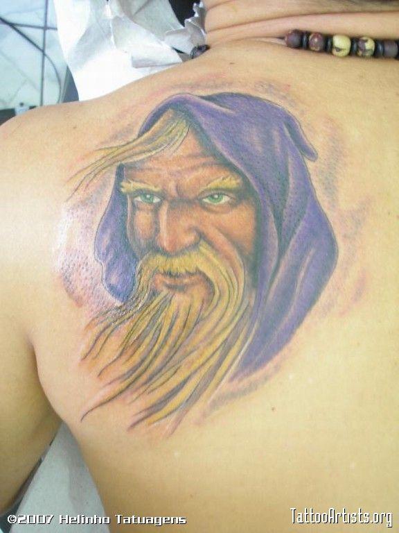Choctaw Indian Tribal Tattoos