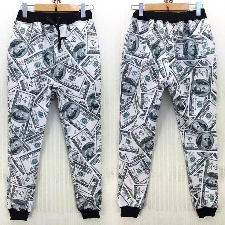 Money Joggers