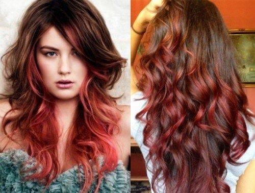 Graffiti Rambut Mulai Jadi Tren : Dalam urusan rambut selalu saja ada inovasi baru. Buktinya dilansir dari Daily Mail salah satu penata rambut yang menyebarkan tren ini adalah Janine Kerr seorang