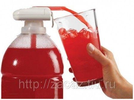 Автоматический дозатор напитков, фото 1