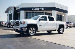 2014 GMC Sierra 1500 2WD SLE #GMC #Sierra #Truck #CrewCab #ShortBox #ForSale #New | #Weatherford #FortWorth #Arlington #Abilene #Jerrys
